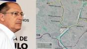 Geraldo Alckmin em evento de assinatura
