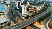 Imagem de avenidas de Cuiabá