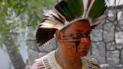 índio Guarapira Pataxo
