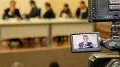 Transparência na Copa 2014: Como está esse Jogo? – II Ciclo Permanente de Debates sobre a Copa 2014 – Controle Interno e Externo